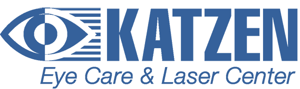Katzen Eye Care and Laser Center logo
