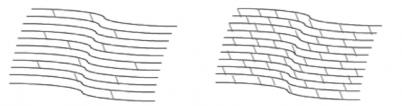 cross-linking diagram