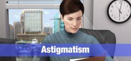 Astigmatism Overview